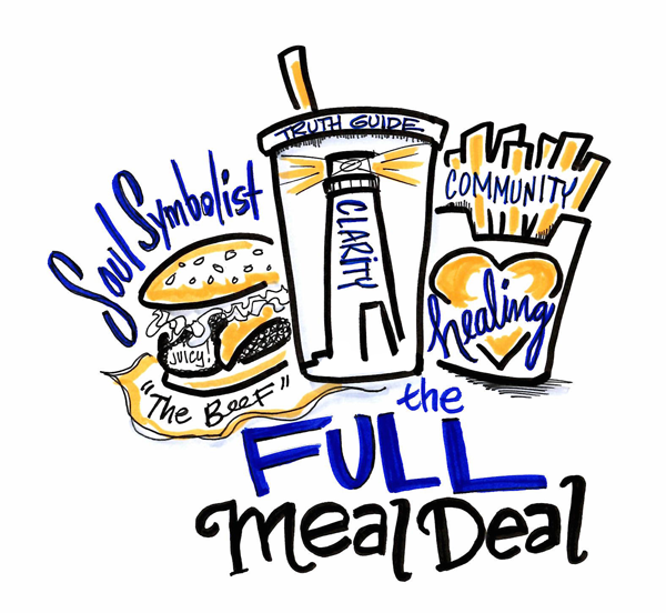 The Full Meal Deal